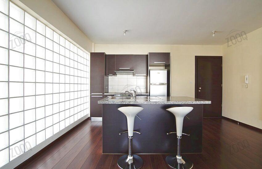 1 bed apartment agios andreas nicosia 1