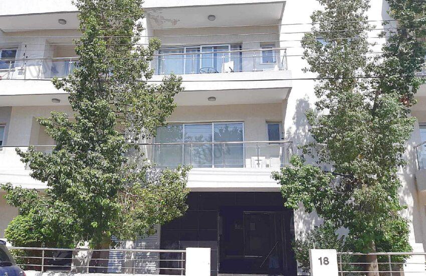 1 bed apartment rent engomi 8