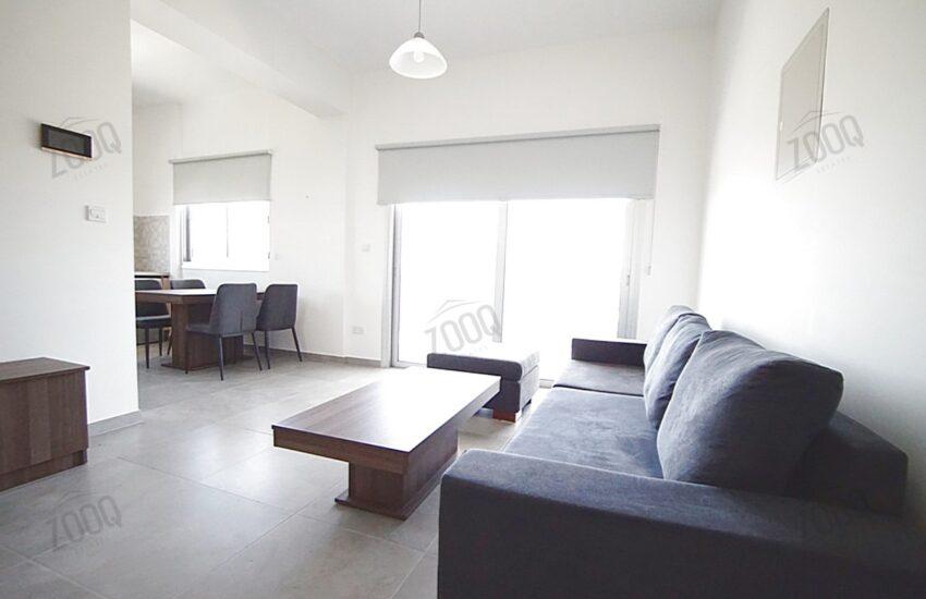 1 bedroom flat rent engomi 4