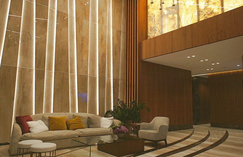 1 bed luxurious apartment rent city centre 17