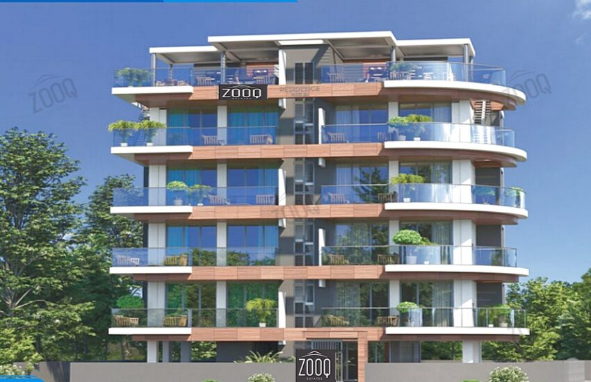 Luxury apartments sale strovolos 1