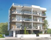 1 bed apartment sale strovolos 1