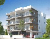 1 bed apartment sale strovolos 3