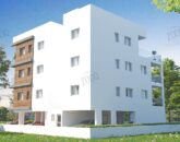 1 bed apartment sale strovolos 5