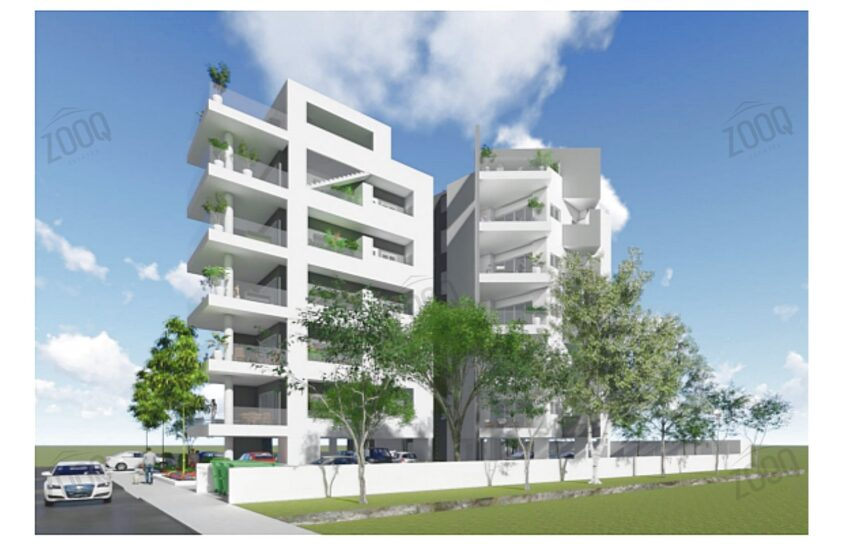 2 bed apartment for sale in latsia 3