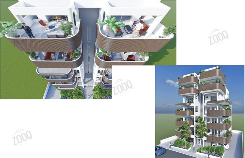 2 bed apartment for sale lykavitos 1