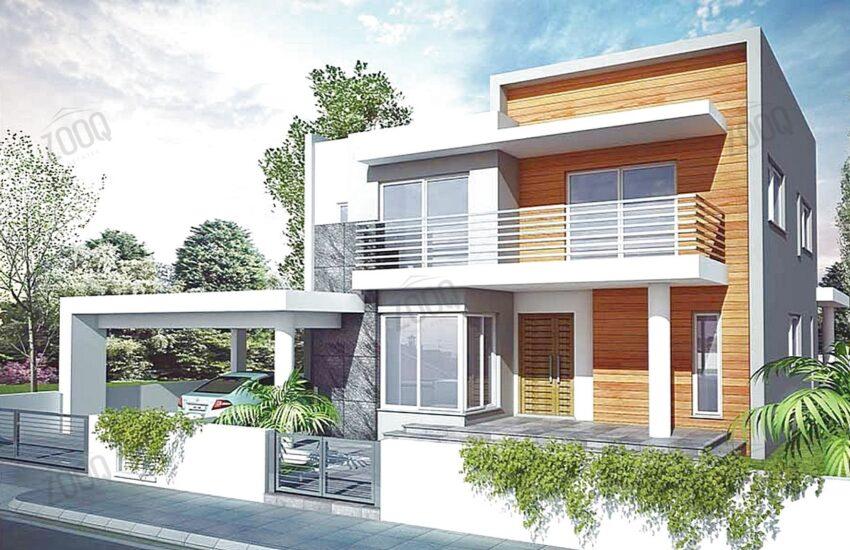 4 bed luxury house sale kallithea 1