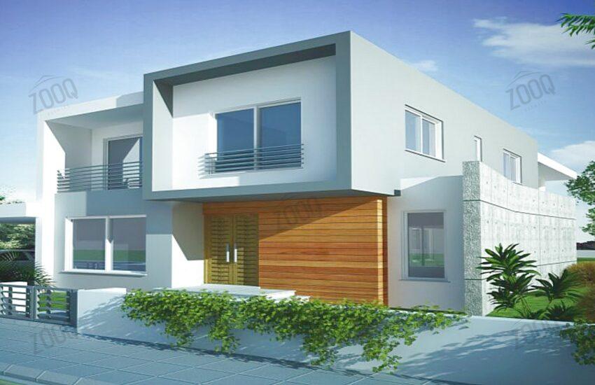 5 bed house sale kallithea 1