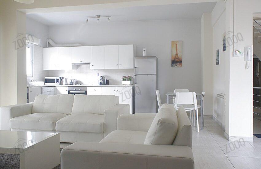 1 bed apartment for rent nicosia city centre 11