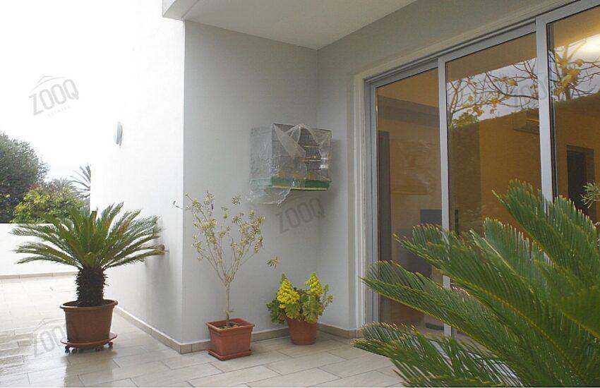 3 bed ground floor apartment sale lakatamia 14