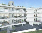 1 bed luxury apartment sale latsia 12