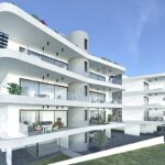 1 bed luxury apartment sale latsia 13