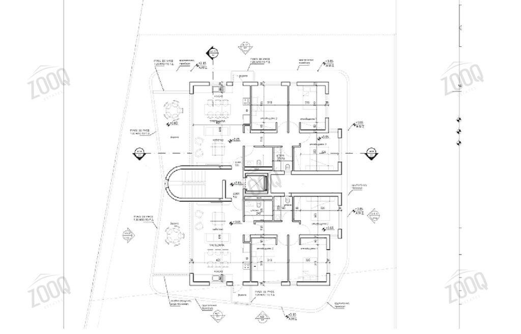 1 bed luxury apartment sale latsia 3