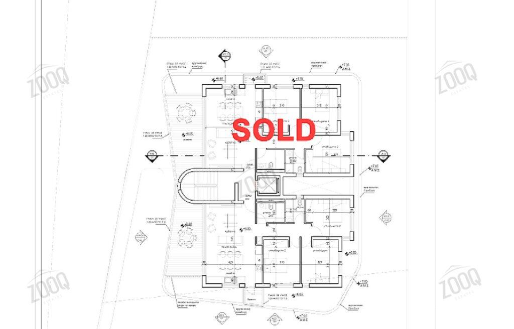 1 bed luxury apartment sale latsia 6