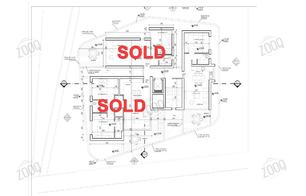 1 bed luxury apartment sale latsia 8