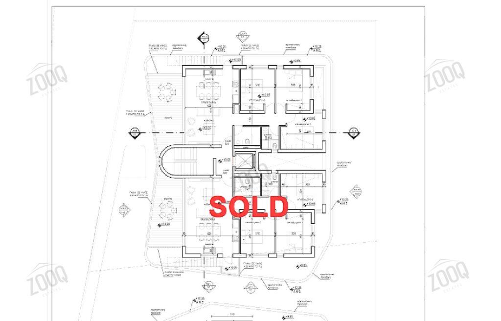 1 bed luxury apartment sale latsia 9