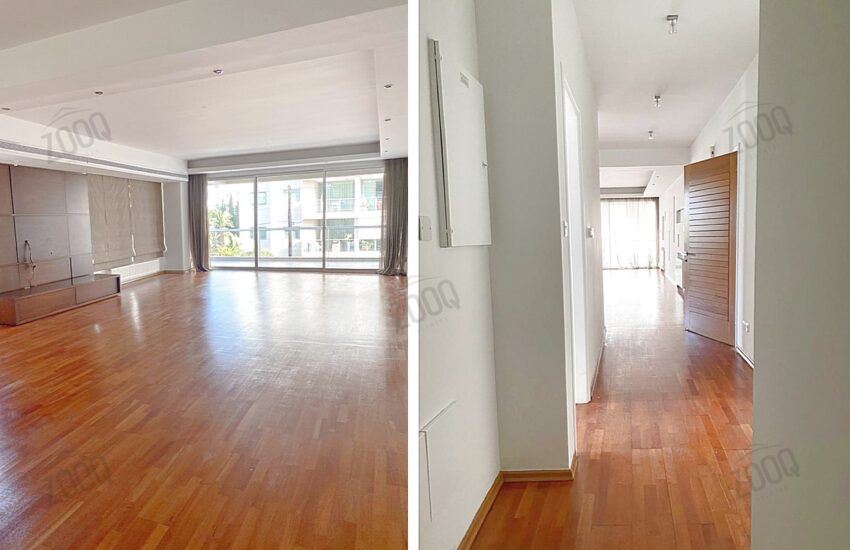 4 bed apartment rent in acropolis 7