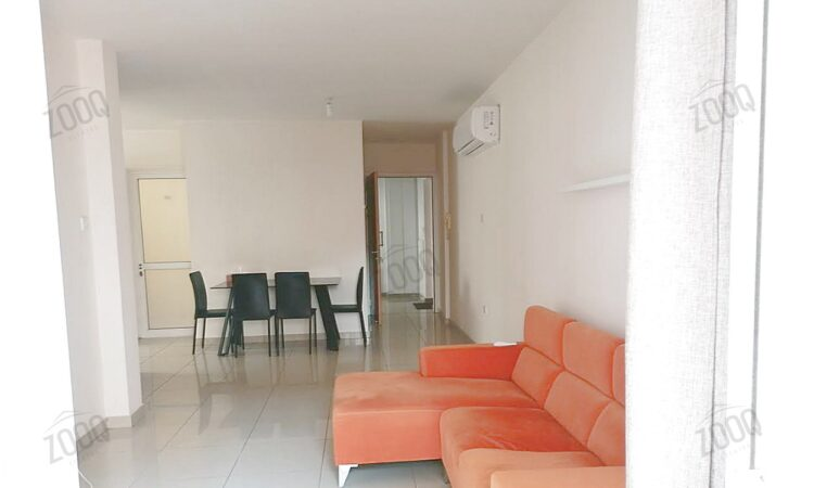 1 bed apartment rent in strovolos 9