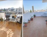 1 bed penthouse rent strovolos 2