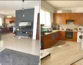 1 bed penthouse rent strovolos 5