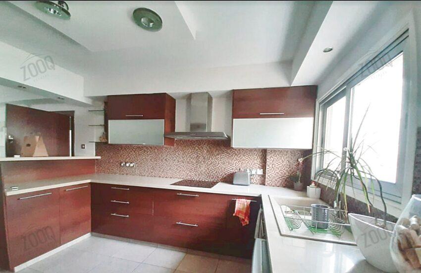 3 bed apartment rent acropolis 6