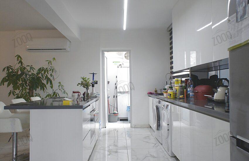 3 bed modern apartment rent city centre nicosia 5