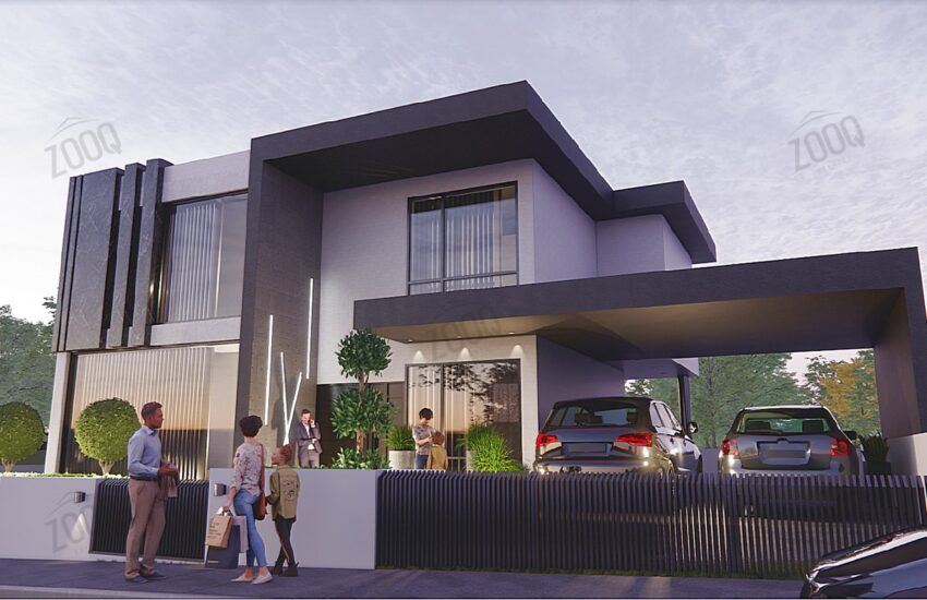 3 bed modern house sale strovolos 1