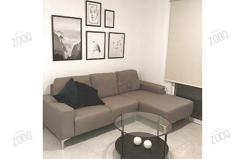1 bed apartment rent egkomi 8