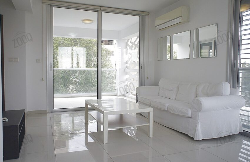 1 bed apartment rent lykavitos 4