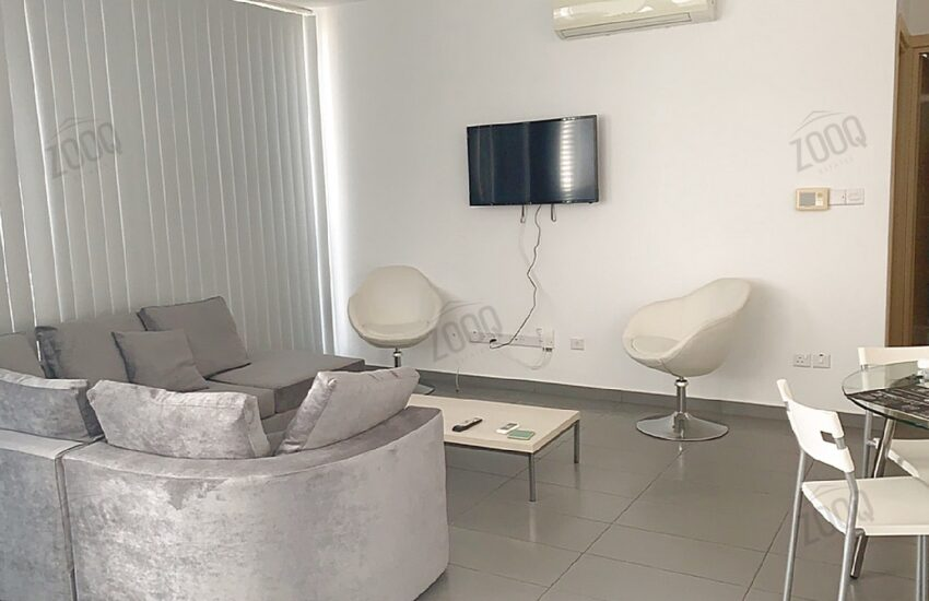1 bed modern apartment rent egkomi 2