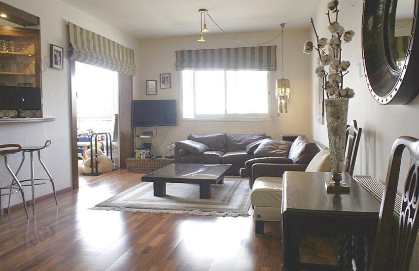2 bed apartment rent lykabittos 7