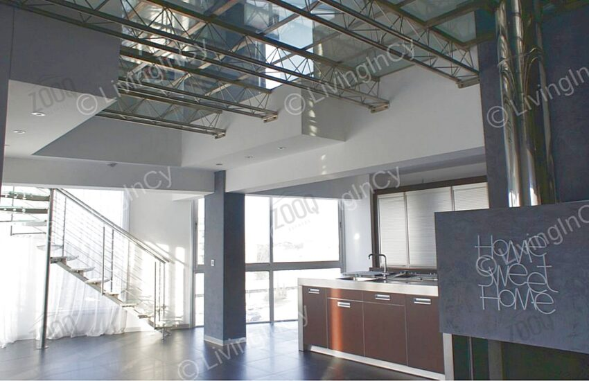 3 bed luxury maisonette rent strovolos 14