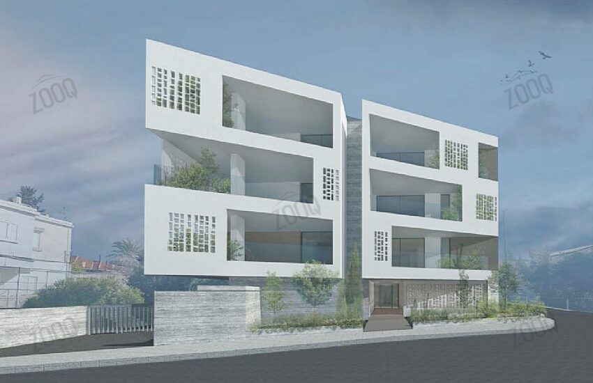 3 bed modern apartment sale ayios andreas 1