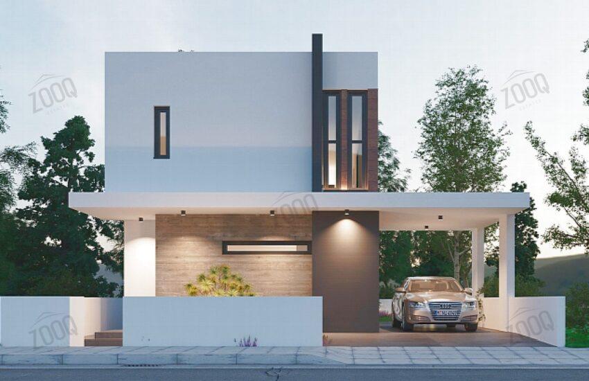 3 bed modern house sale lakatamia 1