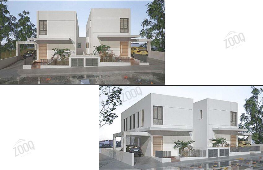 4 bed modern house sale archangelos 1