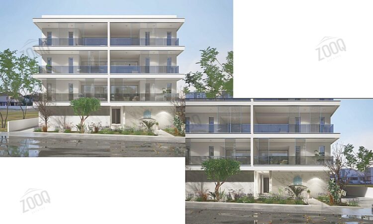 1 bed apartment for sale in latsia 1