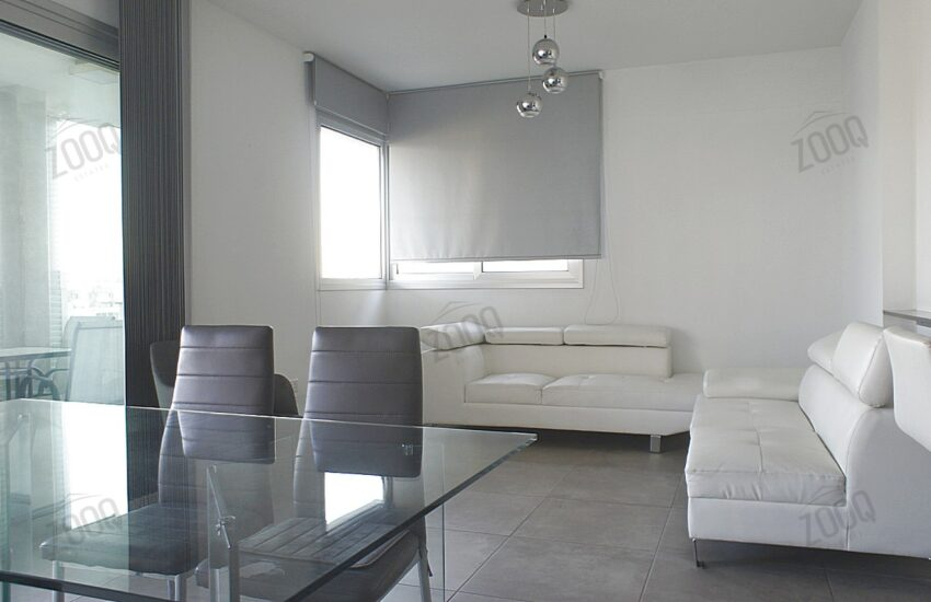 2 bed apartment for rent in strovolos 3