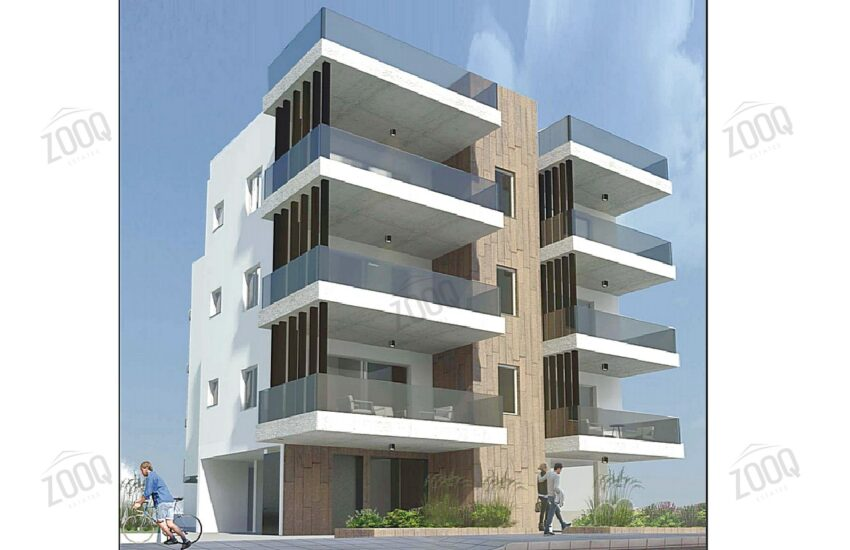2 bed apartment for sale strovolos 1