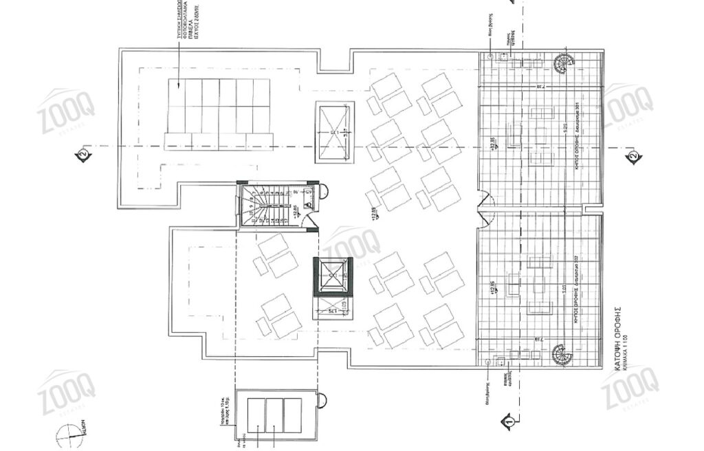 3 bed apartment for sale egkomi 8