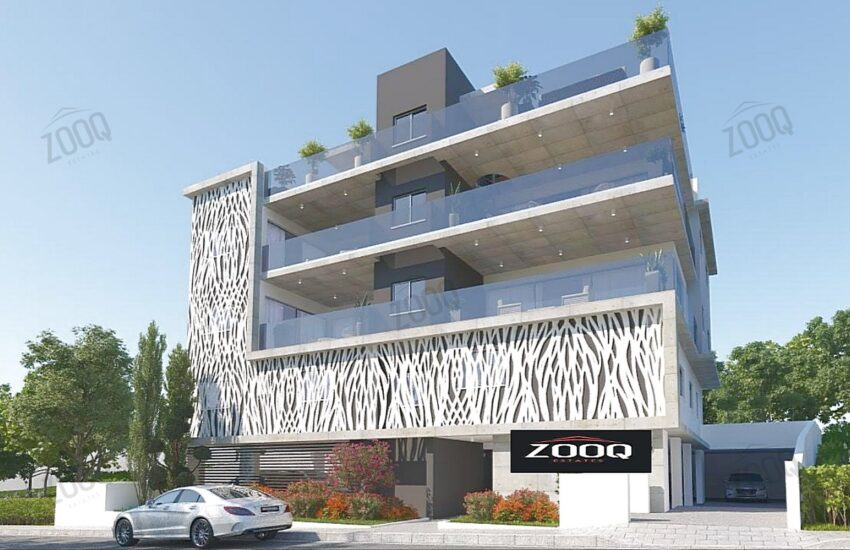 3 bed apartment for sale in aglantzia 2