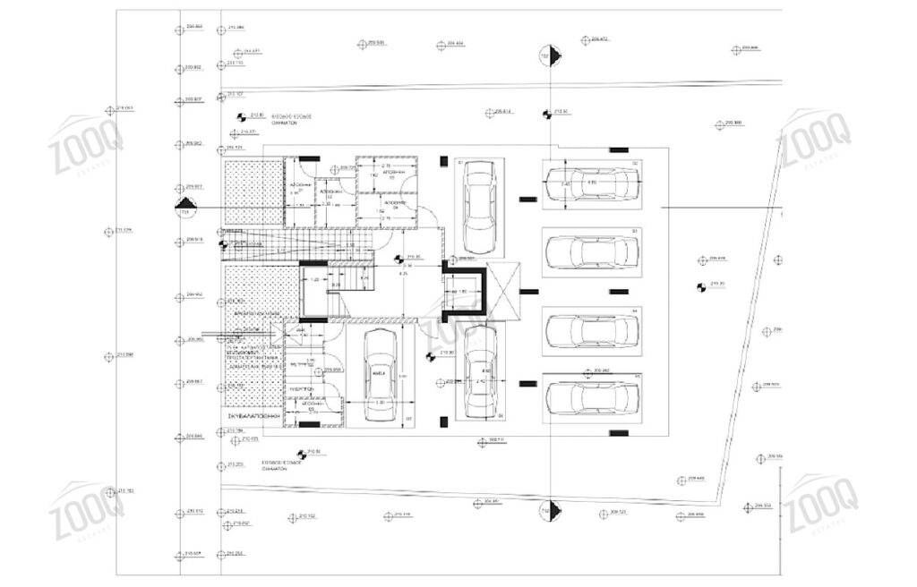 3 bed apartment sale dasoupolis strovolos 5