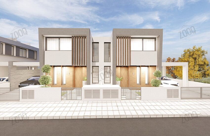 3 bed house for sale in latsia 5