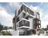3 bed modern apartment for sale aglantzia 1