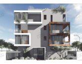 3 bed modern apartment for sale aglantzia 3