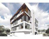 3 bed modern apartment for sale aglantzia 5