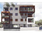3 bed modern apartment for sale aglantzia 7