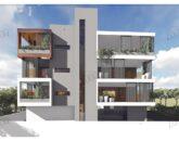 3 bed modern apartment for sale aglantzia 8