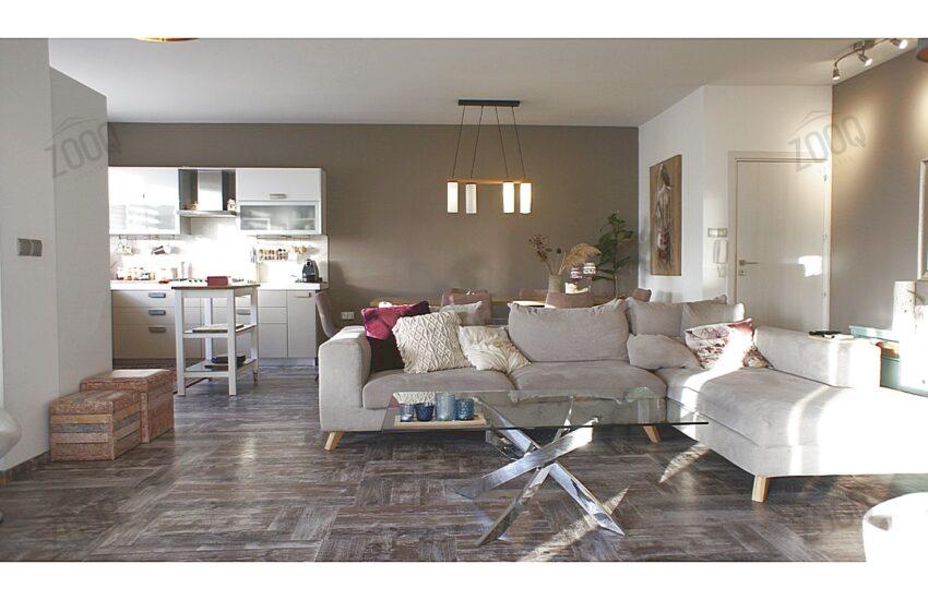 3 bed top floor flat for rent in aglantzia 16