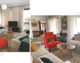 4 bed house for rent strovolos 9