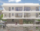 1 bed apartment for sale in aglantzia, nicosia cyprus 1